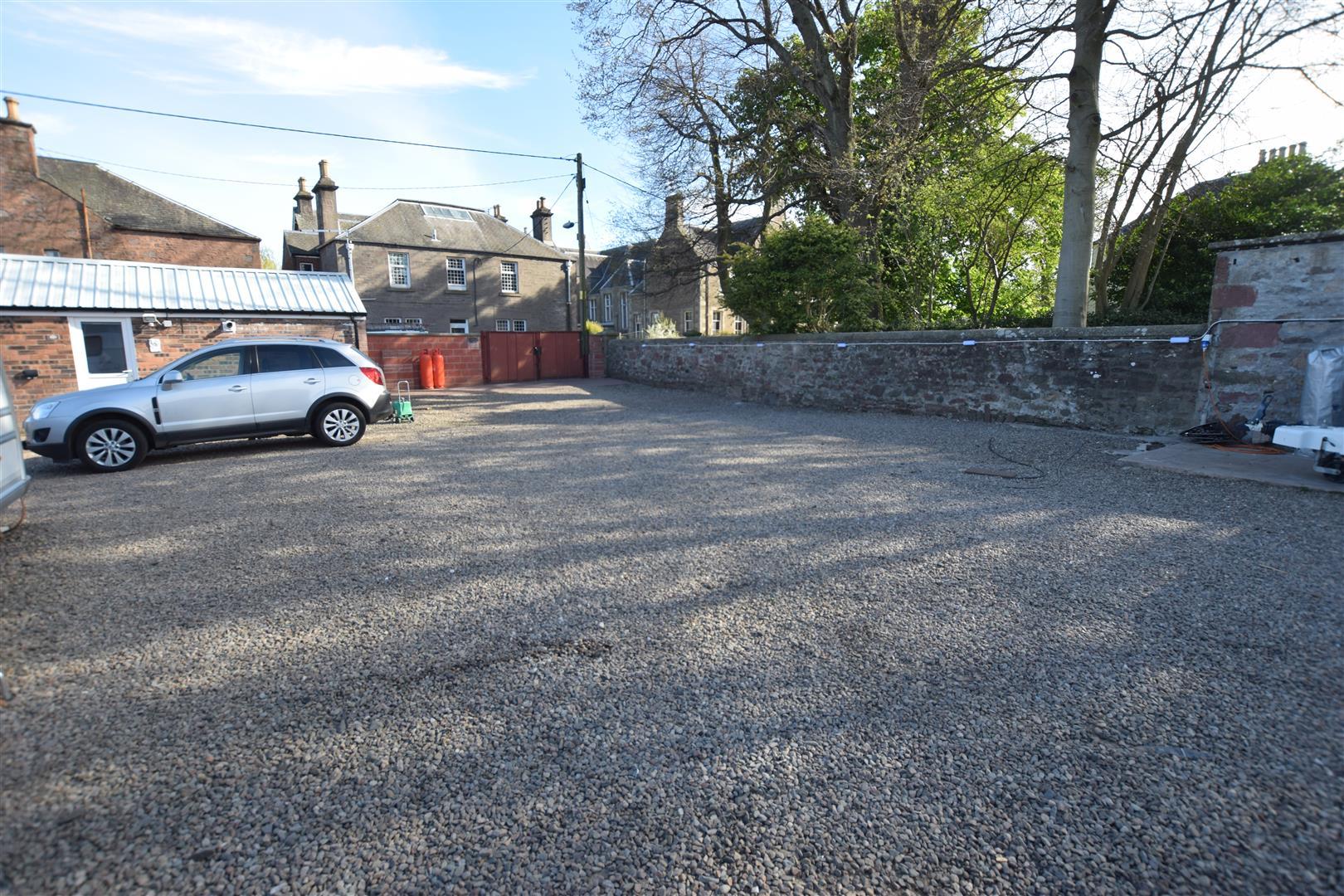 Plot, Calton Street, Coupar Angus, Blairgowrie, Perthshire, PH13 9BJ, UK